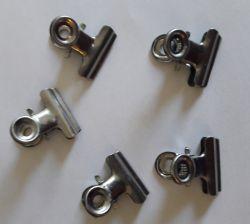 Presilhas para Curvatura C - Aço Inox  - P - 22mm - 1 unid