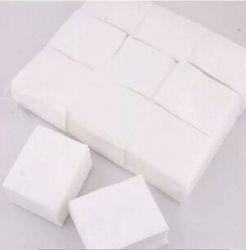 Pack com 1.000 Lenços sem Fiapo para Unhas de Gel