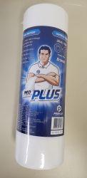 Pano Multiuso - Mr. Plus - Toalhas Descartáveis