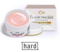 Gel Classic Pink HARD - Autonivelante - Vòlia - 24g