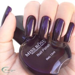 Esmalte Miss Rose 13ml - Cremoso  65