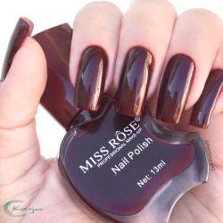 Esmalte Miss Rose 13ml - Cremoso  75