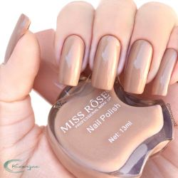 Esmalte Miss Rose 13ml - Cremoso  76