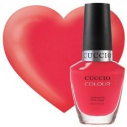 Esmalte Cuccio Colour 13ml - Lef´s Not Farenheit