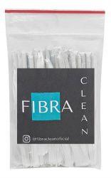 FIBRA CLEAN - Fibra de Vidro Slim - 50 Tufinhos