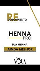 VÓLIA - Henna Pro - Loiro