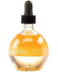 Cuccio Óleo Hidratante de Cuticula Milk & Honey  - 75ml