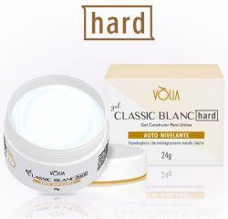 Vòlia Gel Classic Blanc HARD - 24g