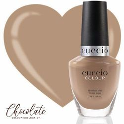 Esmalte Cuccio Colour - See You Latte - 13ml