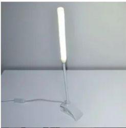 Luminária Pequena - Led - com Clip - Branca