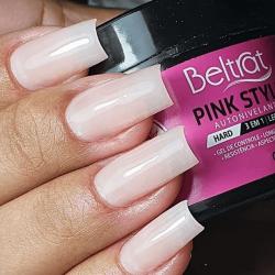 BELTRAT - Gel HARD Pink Style - 24g