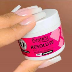 BELTRAT - Gel Resolute - Pink - 24g