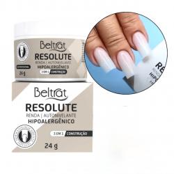 BELTRAT - Gel Resolute - Renda - 24g
