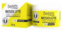 BELTRAT - Gel Resolute - Clear - 24g