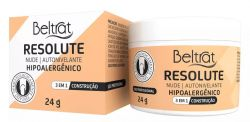 BELTRAT - Gel Resolute - Nude - 24g
