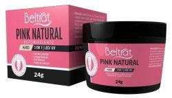 BELTRAT - Gel HARD Pink Natural - 24g