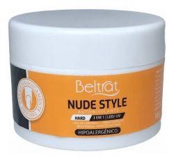 BELTRAT - Gel HARD Nude Style - 10g