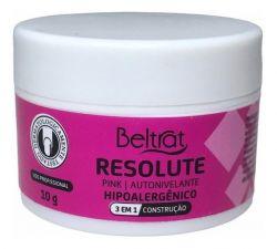 BELTRAT - Gel Resolute - Pink - 10g