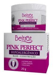 BELTRAT - Gel Pink Perfect - Para Base e/ou Construção - 20g
