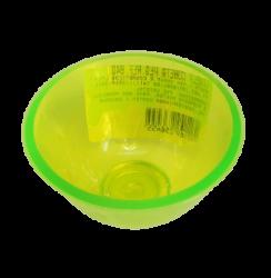 Cubeta Maleável Pequena - 200 ml - Verde