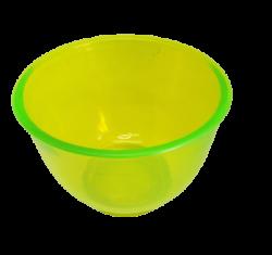 Cubeta Maleável Mini - 50 ml - Verde