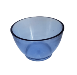 Cubeta Maleável Mini - 50 ml - Azul